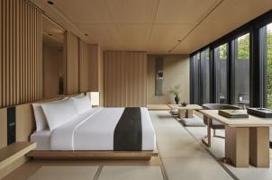 Aman Kyoto - Susuki Room