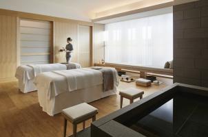 Aman Tokyo - Spa Treatment