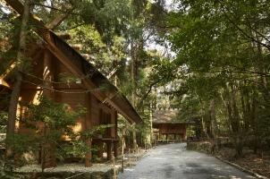 Amanemu - Ise Shrine