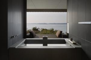 Amanemu - Suite Bathroom