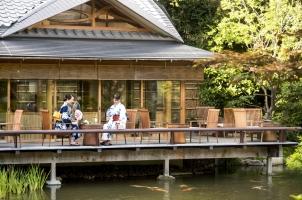 Japan - Four Seasons Kyoto