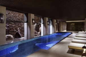 The Ritz-Carlton Kyoto - Swimming Pool
