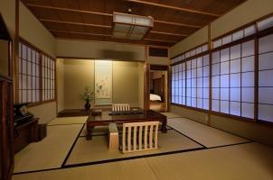 Japan - Ryokan Kurashiki - Suite