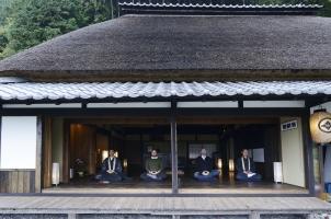 Sasayuri Ann - Meditation Zazen