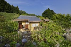 Sasayuri Ann - Tea House