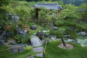 Sasayuri Ann - Garden