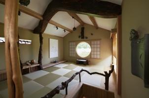 Sasayuri Ann - Villa sleeping room