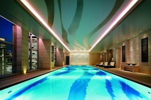 Shangri-La Tokyo - Pool
