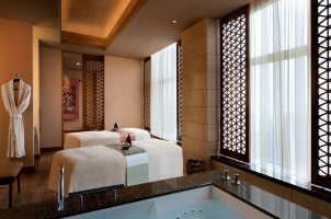 Shangri-La Tokyo - Spa Double Room