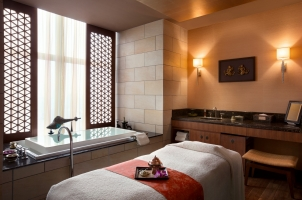 Shangri-La Tokyo - Single Treatment Room