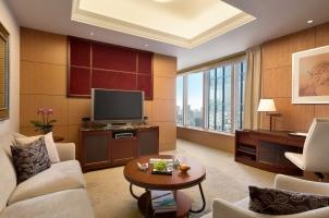 Shangri-La Tokyo - Suite