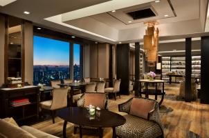 Shangri-La Tokyo - Horizon Club