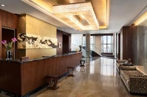 Shangri-La Tokyo - Lobby