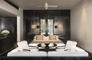 Amansara - Suite