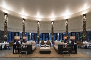 Amansara - Dining Room