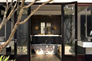 Amansara -Pool Suite