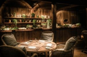 Phum Baitrang - Restaurants