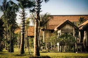Phum Baitrang - Garden