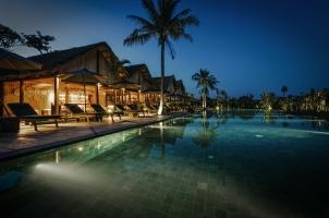 Phum Baitrang - Pool