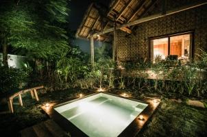 Phum Baitrang - Spa
