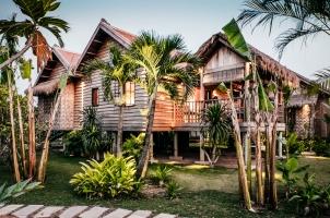 Phum Baitrang - Villa