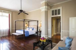 Cambodia - Raffles Hotel Le Royal - Le Royal Suite