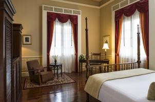 Cambodia - Raffles Hotel Le Royal