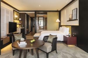 Suite - Rosewood Phnom Penh