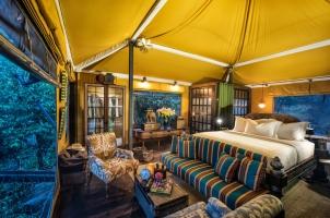 Shinta Mani Wild Tents