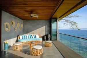 Six Senses Krabey Island - Pavilion