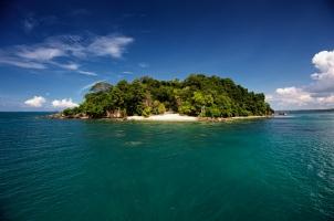 Six Senses Krabey Island - Krabey Island
