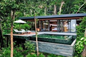 Six Senses Krabey Island - Ocean Pool Villa Suite