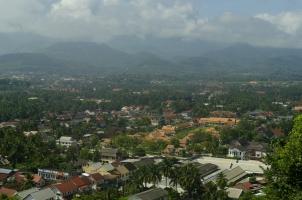 Amantaka - view