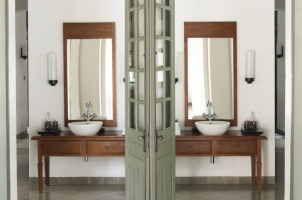 Amantaka - Bathroom