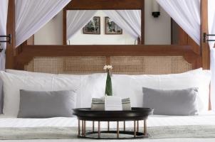 Amantaka - Bedroom