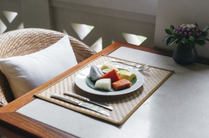 Amantaka - Fresh Fruit