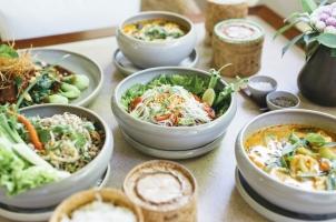 Amantaka - Lao-Set-Lunch