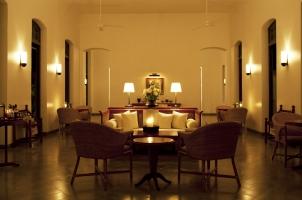Amantaka -  Lounge Bar