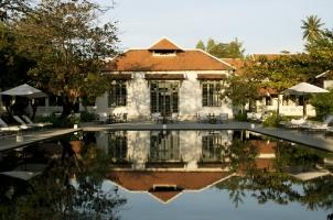 Amantaka - Main Swimming Pool