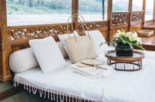 Amantaka - Private Boat