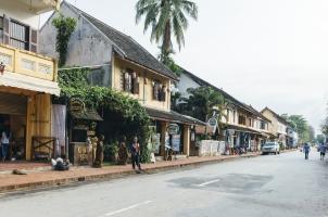 Amantaka - Shophouses