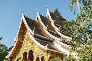 Amantaka - Wat-Xiengthong