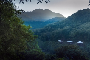Rosewood Luang Prabang - View