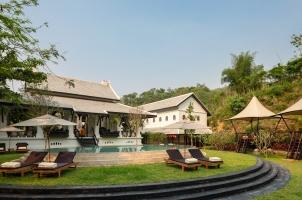 Rosewood Luang Prabang - Pool