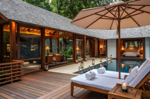 The Datai Langkawi - One Bedroom Beach Villa