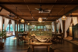 The Datai Langkawi - The Gulai House