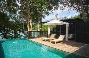 Ritz-Carlton Langkawi - Poolvilla