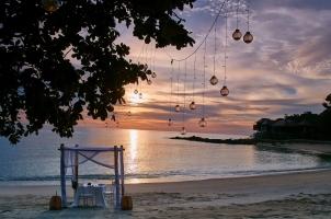 Ritz-Carlton Langkawi - Dining Beyond