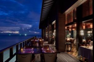 Ritz-Carlton Langkawi - Restaurant