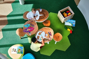 Ritz-Carlton Langkawi - Ritz Kids Club